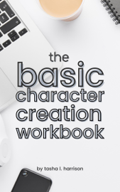 The Basic Character Creation Workbook