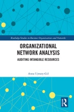 Organizational Network Analysis