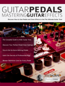 Guitar Pedals – Mastering Guitar Effects