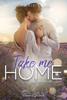 Carrie Elks - Take Me Home artwork