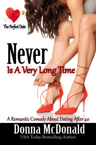 Never Is A Very Long Time E-Book Download