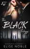 Elise Noble - The Black Trilogy artwork