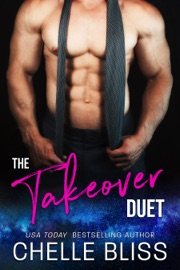 The Takeover Duet PDF Download