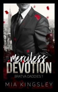 Merciless Devotion Buch-Cover