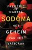Frédéric Martel - Sodoma kunstwerk