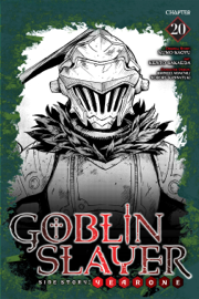 Goblin Slayer Side Story: Year One, Chapter 20 book