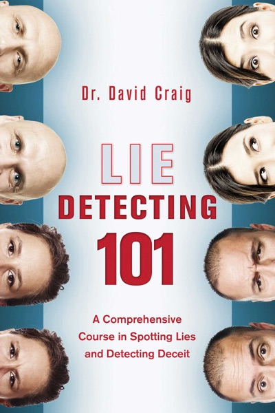 Lie Detecting 101 - David Craig book cover