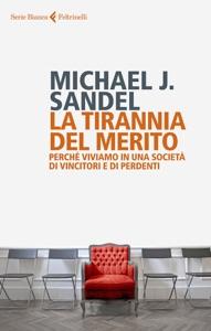 La tirannia del merito Book Cover