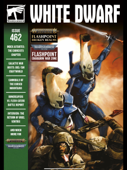 White Dwarf 462 Book Cover