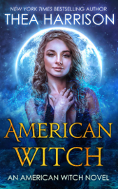 American Witch book