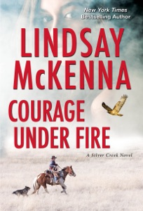 Courage Under Fire Book Cover