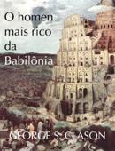O homen mais rico da Babilônia Book Cover