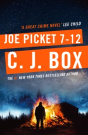 Joe Picket 7-12 PDF Download