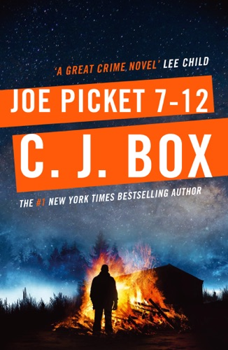 C. J. Box - Joe Picket 7-12