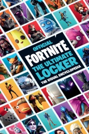 Fortnite Official The Ultimate Locker
