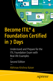 Become ITIL® 4 Foundation Certified in 7 Days