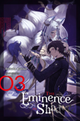 The Eminence in Shadow, Vol. 3 (light novel)
