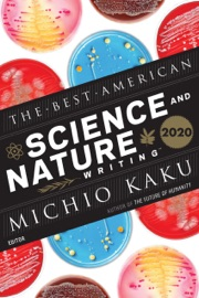 The Best American Science and Nature Writing 2020 PDF Download