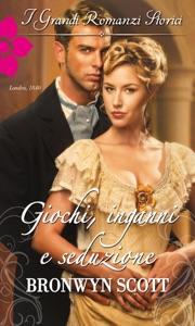Giochi, inganni e seduzione Book Cover