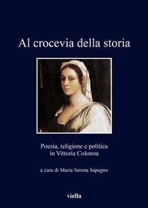 Al crocevia della storia Book Cover