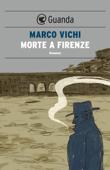 Morte a Firenze Book Cover