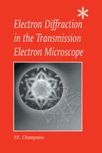 Electron Diffraction in the Transmission Electron Microscope