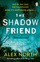 Alex North - The Shadow Friend artwork