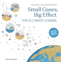 David Nelles & Christian Serrer - Small Gases, Big Effect artwork