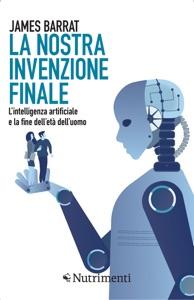 La nostra invenzione finale Book Cover