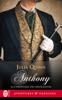 Julia Quinn - La chronique des Bridgerton (Tome 2) - Anthony artwork