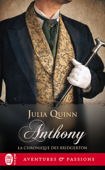 La chronique des Bridgerton (Tome 2) - Anthony