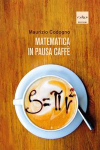 Matematica in pausa caffè Copertina del libro