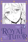 The Royal Tutor Chapter 73