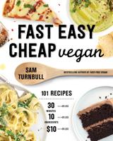 Sam Turnbull - Fast Easy Cheap Vegan artwork