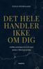 Niels Overgaard - Det hele handler ikke om dig artwork