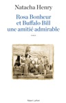 Rosa Bonheur Et Buffalo Bill Une Amiti Admirable