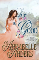 Annabelle Anders - Lady Be Good artwork