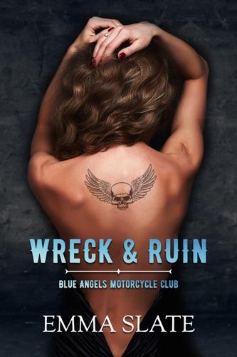 Wreck & Ruin Book