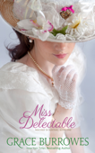 Miss Delectable Book Cover