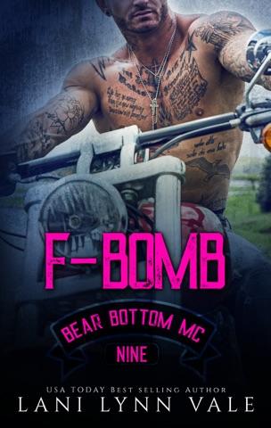 F-Bomb PDF Download