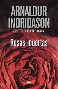 Rosas muertas Book Cover
