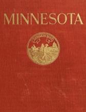 Minnesota. The North Star State 1908