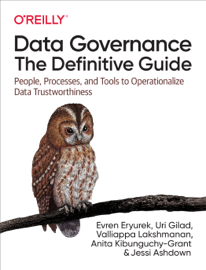 Data Governance: The Definitive Guide