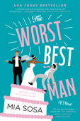 The Worst Best Man Book Cover