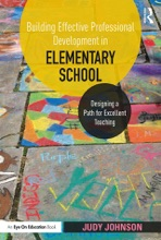 Building Effective Professional Development In Elementary School