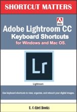 Adobe Lightroom CC Keyboard Shortcuts For Windows And Mac OS