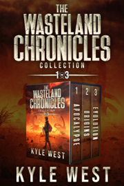 The Wasteland Chronicles Collection