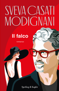 Il falco Book Cover