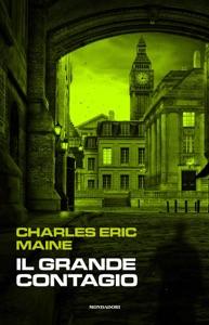 Il grande contagio Book Cover