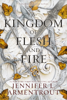 Jennifer L. Armentrout - A Kingdom of Flesh and Fire artwork